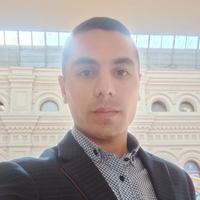 Бехруз, 26 лет, Рак, Москва