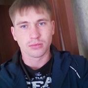 брадяга, 26, г.Зима