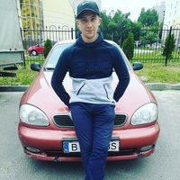 Паша, 23 года, Близнецы, Харьков