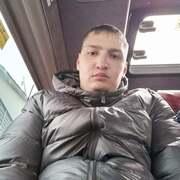 Сергей Сафонов 23 Уфа