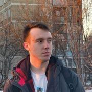 Данил 20 Москва