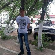 Алекс 28 лет (Лев) Тасбугет