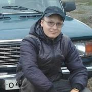 Павловский, 24, г.Шадринск