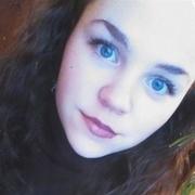 Полинка, 25, г.Медвежьегорск