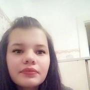 Анастасия, 20, г.Йошкар-Ола