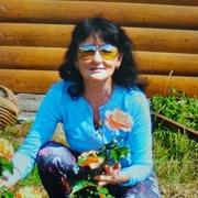 Татьяна, 58, г.Сердобск