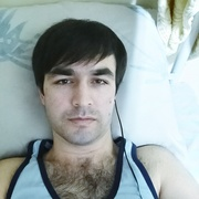 Некруз Илхомов, 31, г.Лобня
