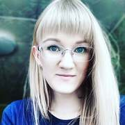 Ксения, 27, г.Ивантеевка