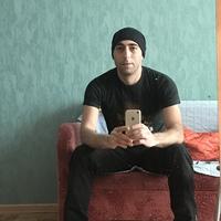 Zor, 31 год, Стрелец, Москва