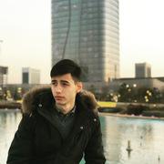 Тимур 18 Ташкент