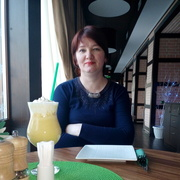 Наталья 53 года (Козерог) Уссурийск