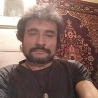 Георгий, 51 год, Рак, Минск