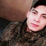 Денис, 23, г.Новочебоксарск