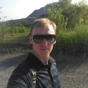 Антон, 24, г.Надым