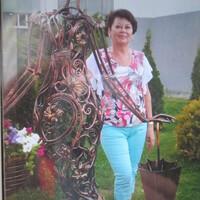 Людмила, 61 год, Скорпион, Минск
