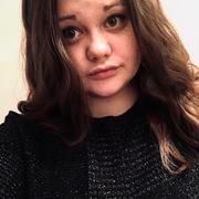Елизавета, 21, г.Юрьев-Польский