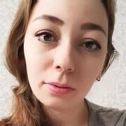 Галина, 29, г.Киров