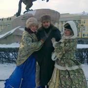 Александр, 41, г.Лысьва