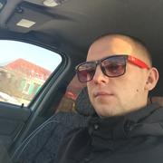 Paul, 30, г.Белорецк
