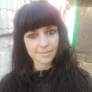 Наташа, 27, г.Черноморское