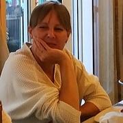 Анастасия 45 лет (Телец) Рига