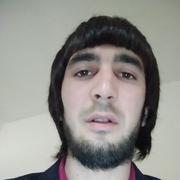 карим, 29, г.Кизилюрт