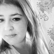Вероника Инина, 22, г.Оханск