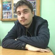 Алексей Терехин, 23, г.Касимов