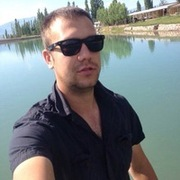 Василий 45 Ангрен