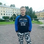 Андрей, 30, г.Пикалёво