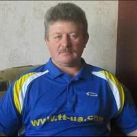 Сергей Григорьевич, 57 лет, Овен, Павлоград