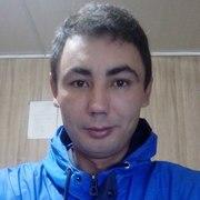 Фируз, 34, г.Мариинск