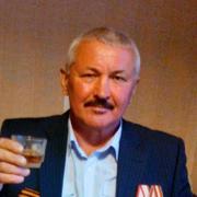 Николай Макеев, 60, г.Абакан