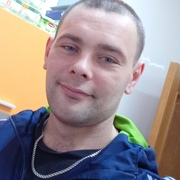 Иван Кунгурцев 32 Лабытнанги