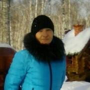 Светлана Синеок, 48, г.Тихвин