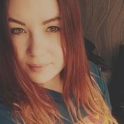 Екатерина, 20, г.Кондопога