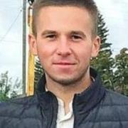 Эдуард Камынин 26 Омск