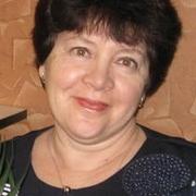 Татьяна 64 Глухов