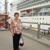 таисия, 67, г.Улан-Удэ