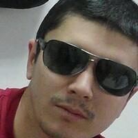 Камал, 31 год, Весы, Казань