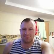 Александр, 30, г.Волчиха