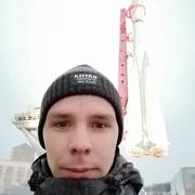 Дмитрий DMX 31 Новосибирск