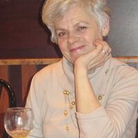 Галина, 74 года, Лев, Москва