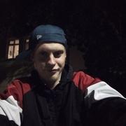 Никита Федоров, 19, г.Петродворец