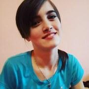 Арина, 16, г.Стерлитамак