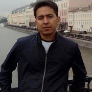 Saidjon, 29, г.Борисовка