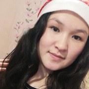 Карина, 22, г.Далматово