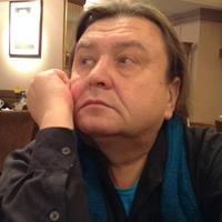 Женя, 62 года, Близнецы, Москва