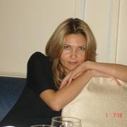 Елена 42 года (Водолей) Воскресенск