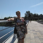 Marina, 41, г.Старый Оскол